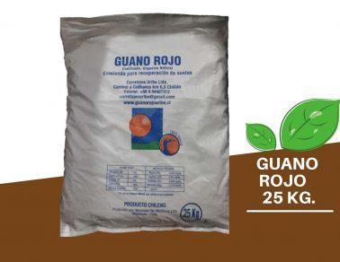 Venta saco de guano rojo online 25kg-min